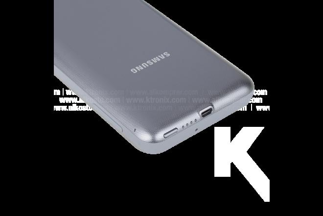 BaterÍa Wirelees SAMSUNG Note 5 Silver