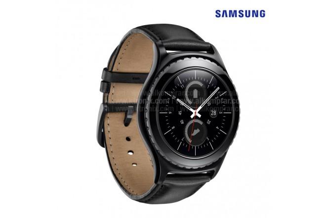 Reloj inteligente SAMSUNG Gear S Classic