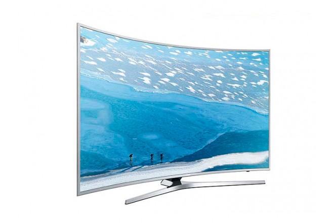 "Tv 65"" 165cm LED SAMSUNG 65KU6500 UltraHD"