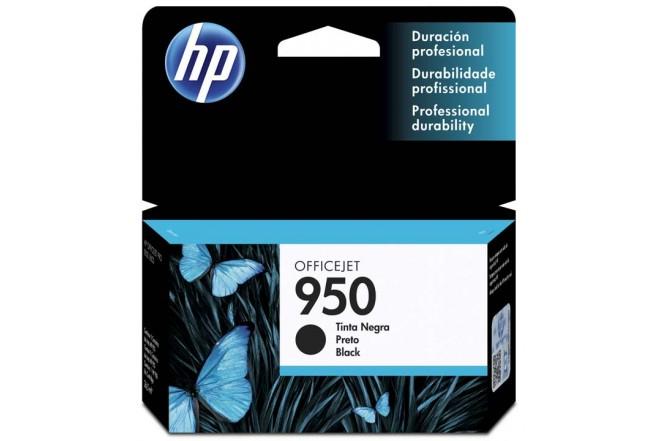 Tinta 950 Black Officejet HP