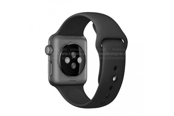 Apple Watch Sport 38M SGray