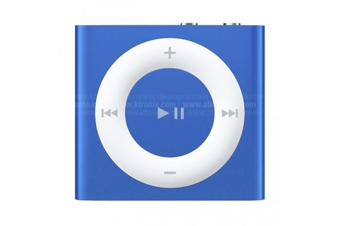 iPod Shuffle 2GB Blue