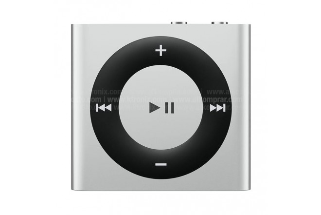 iPod Shuffle 2GB Silver
