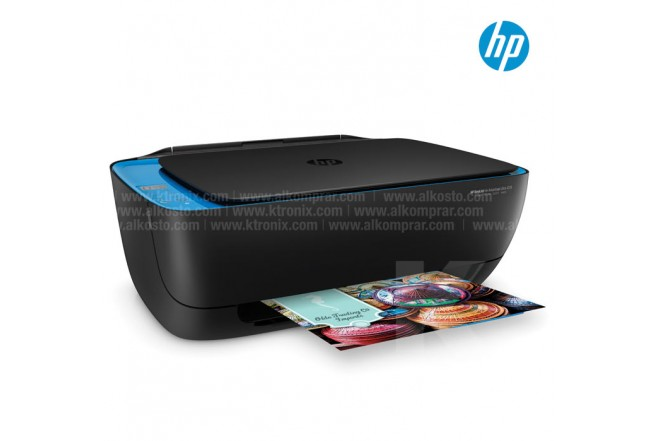 Multifuncional HP Ultra 4729