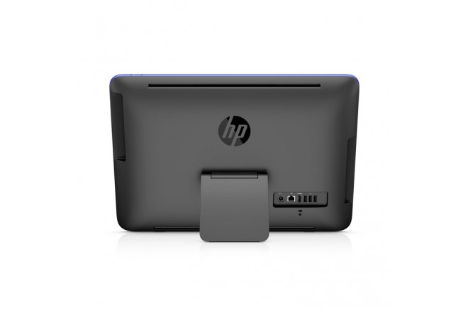 """PC All in One HP 20-R113 19.5"""" Celeron® Azul"""