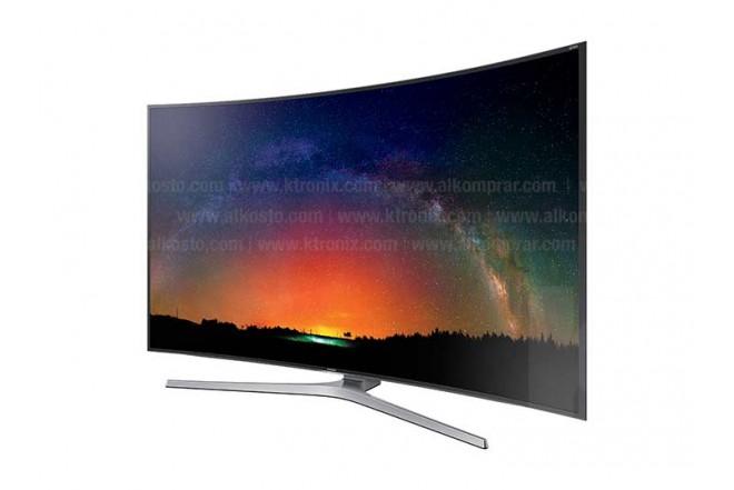 "Tv 55""138cm SAMSUNG 55JS9000S Ultra HD Internet"