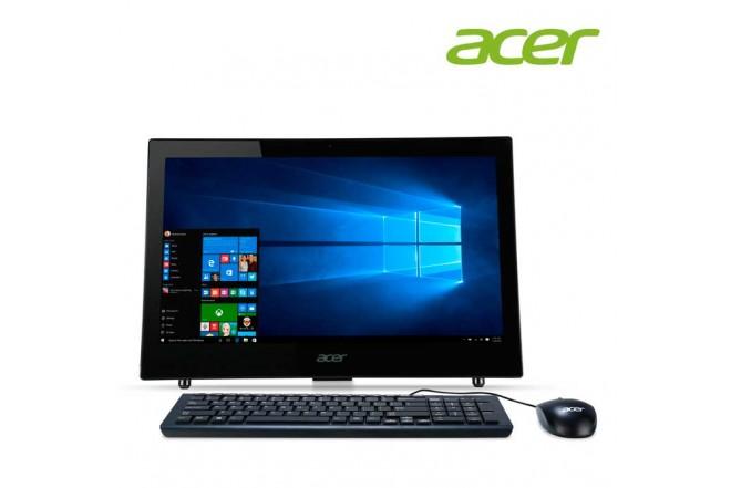 """PC All in One ACER 622RP21 21.5"""" Pentium® Negro"""