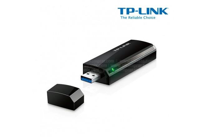 Adaptador TP-LINK WIFI AC 1200