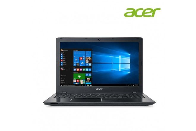 """Portátil ACER 575G-71TT 15.6"""" Core™ i7 Negro"""