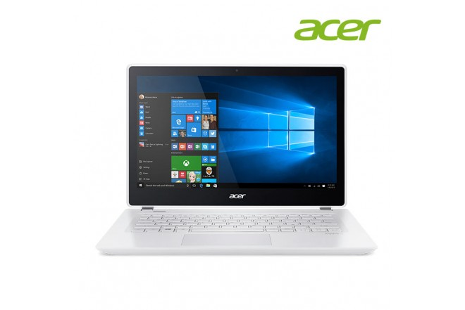 "Portátil ACER 372-593P 13.3"" Core™ i5 Blanco"