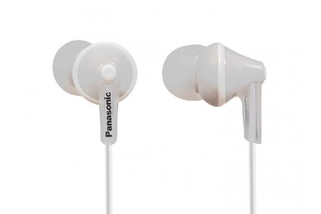 Audifonos PANASONIC Blanco