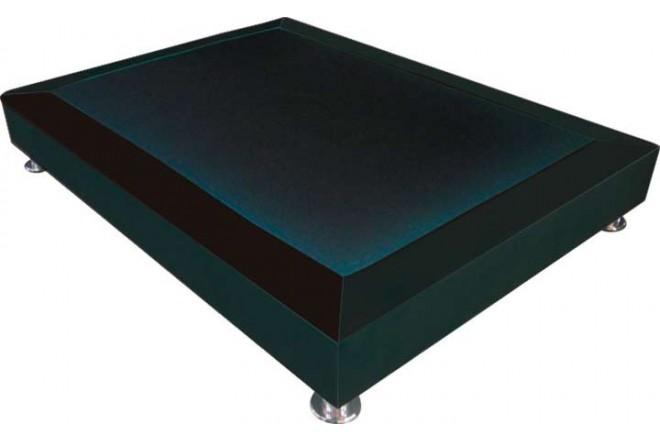 Base Cama Negro 100x190