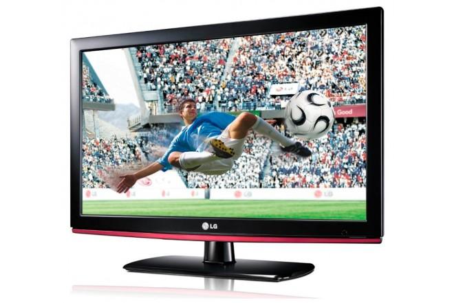 "TV 32"" LCD LG 32LK310 HD"