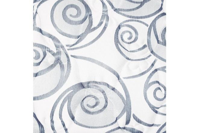 Colchón FANTASÍA Semidoble Blue Plasencci 120x190 cms