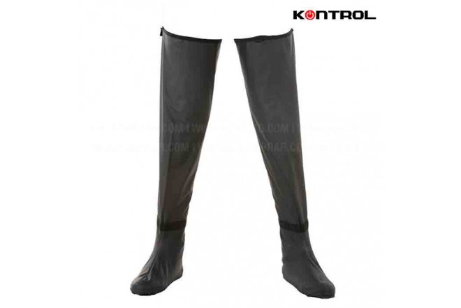Botas Latex Extra-larga KONTROL