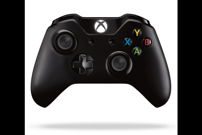 Control Inalambrico XBOX ONE wireless