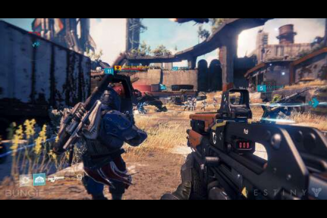 Videojuego PS3 Destiny The Taken King