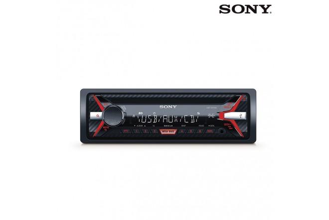 Radio Auto USB SONY CDXG1170
