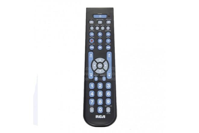 Control RCA Remoto 4 Funciones