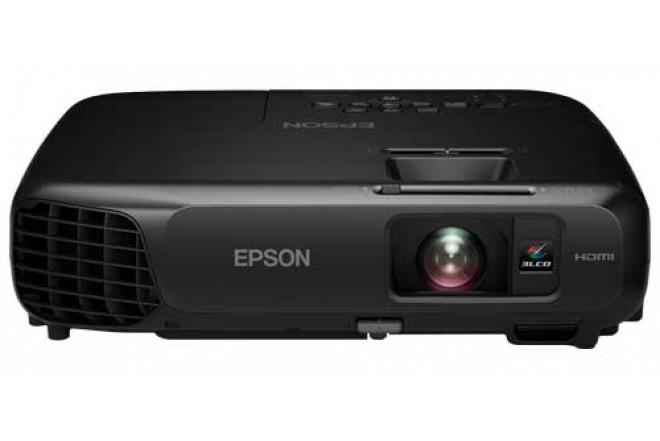 Videoproyector EPSON PowerLite S18+
