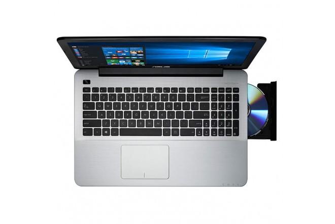 """Portátil ASUS K555LB 15"""" Core™ i5 Negro II"""