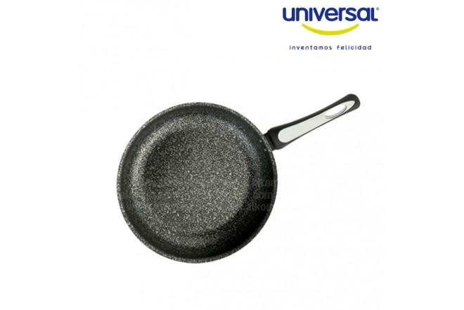 Juego de Ollas UNIVERSAL 6 piezas Piedra