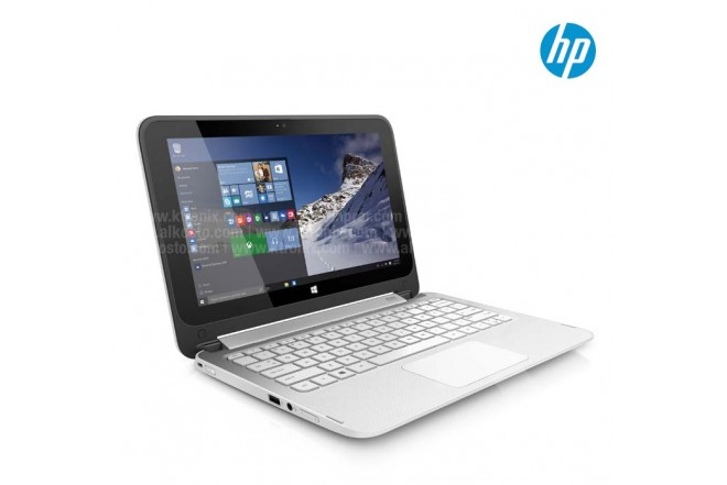 Convertible 2 en 1 HP 11-P101 Blanco