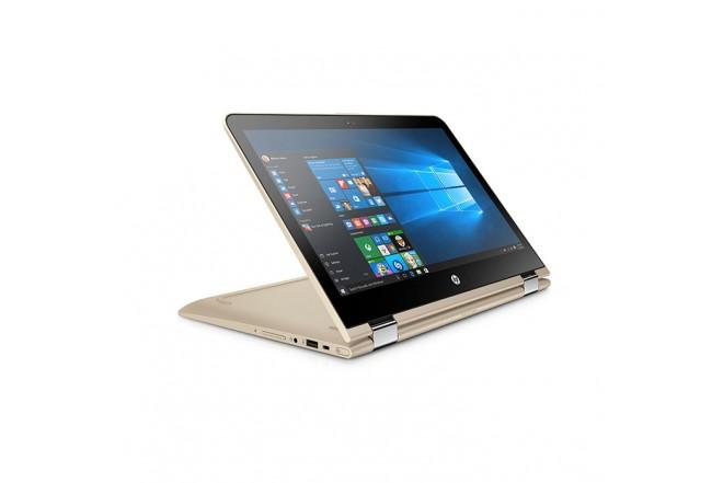 """Convertible 2 en 1 HP U003 13.3"""" Core™ i5 Plata"""