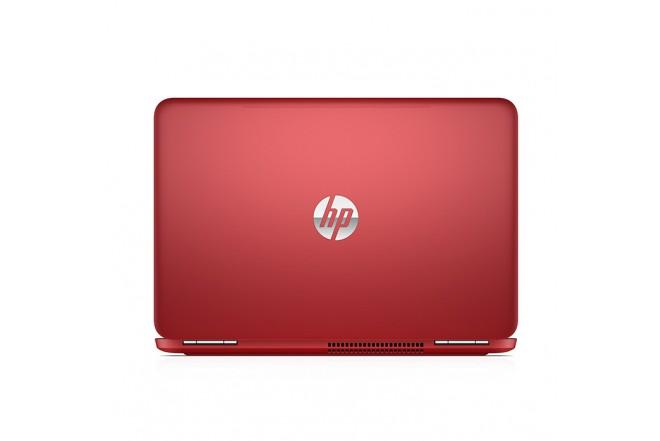 """Portátil HP 14"""" AV005 A10 Rojo"""