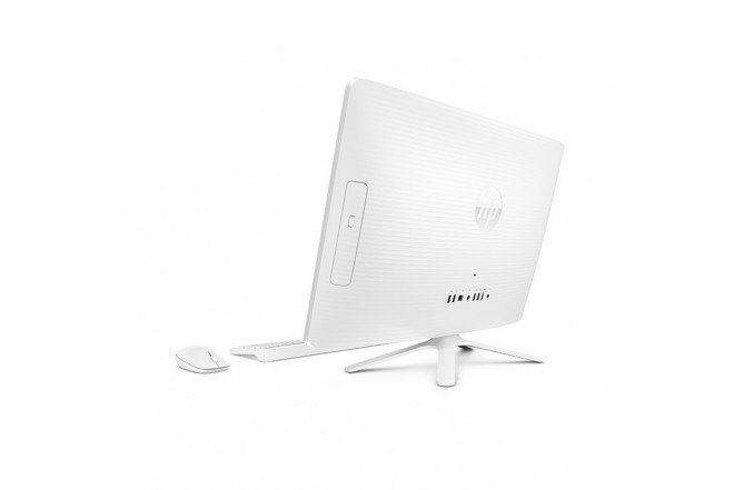 "PC All in One HP 20-C001 19.5"" Celeron® Blanco"