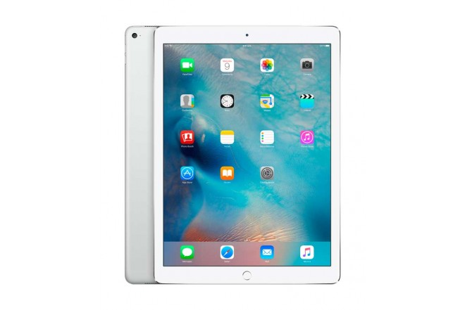 iPad Pro WiFi 32GB Space Silver