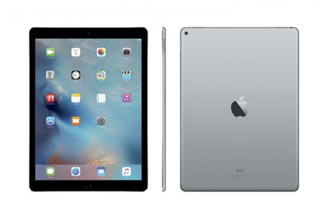 iPad Pro WiFi 32GB Space Gray