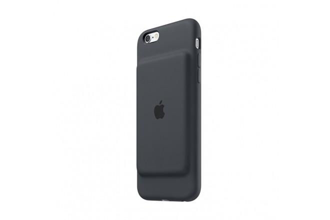 Case Bateria APPLE para Iphone 6 Gris