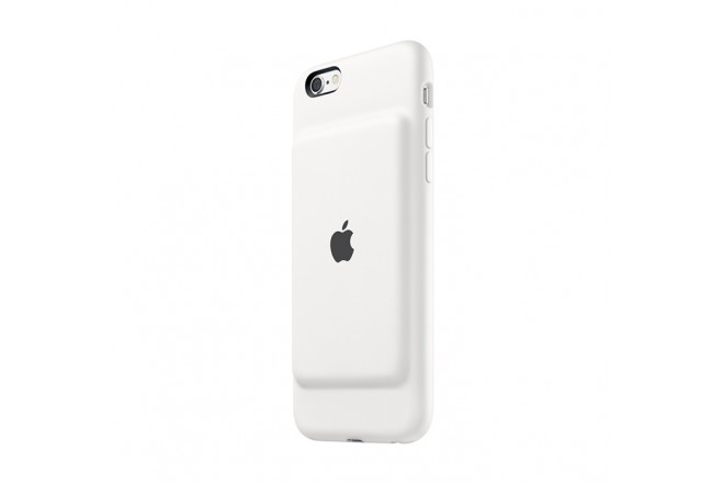 Case Bateria APPLE para Iphone 6s Blanco