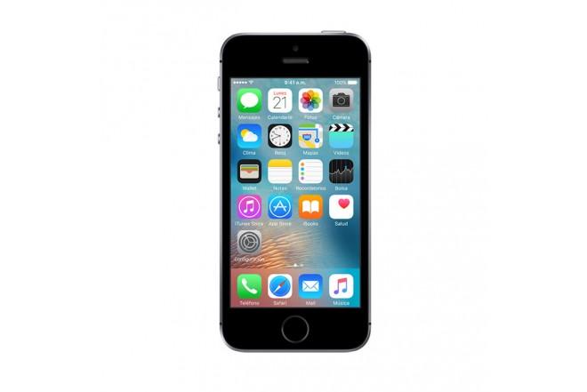 iPhone SE 4G 64GB Gris
