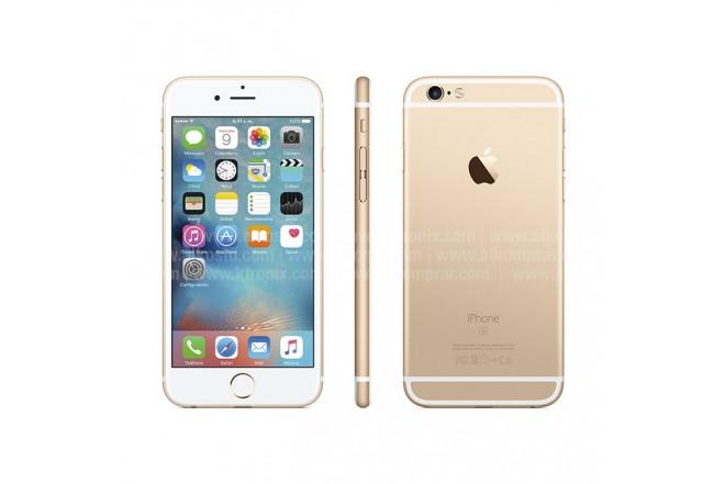 iPhone 6s Plus 16GB Dorado 4G
