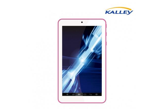"Tablet KALLEY K-BOOK7S WifI 7"" 8GB Rosado"