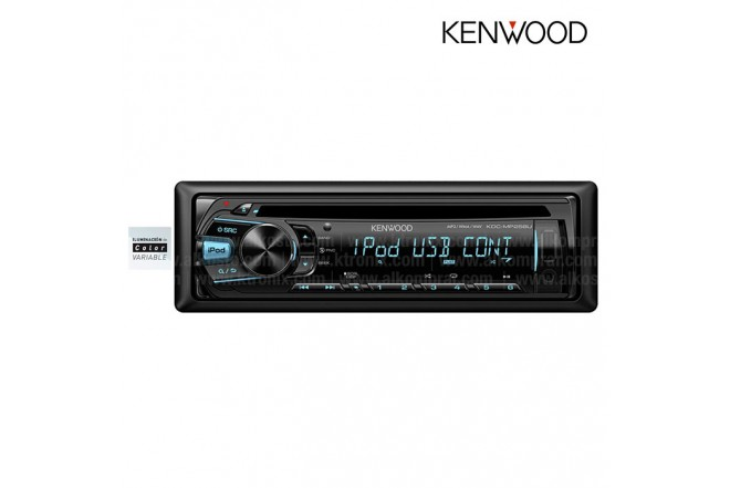 Radio Auto KENWOOD KDC-MP258U