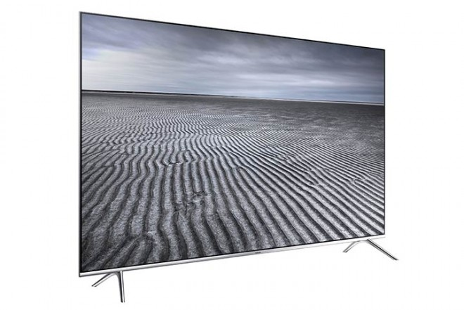 "TV 60"" 152cm LED SAMSUNG 60KS7000 SUHD"