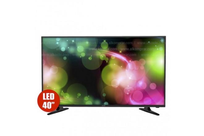 TV 40'' 101cm LED Kalley K-LED 40FHDZ T2