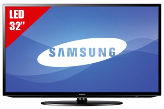 "TV 32"" LED SAMSUNG 32EH5300 FHD"