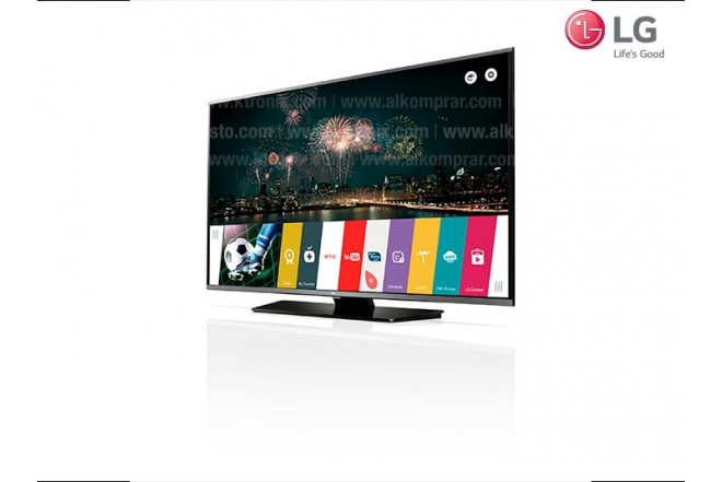 """Tv 55 """"140 cm LED LG 55LF635T Full HD Internet"""