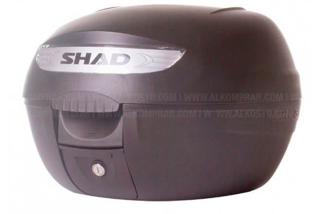 Maletero SHAD SH 26 LT