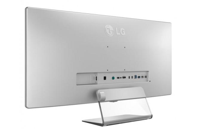 Monitor LG Ultra Wide 34UM95