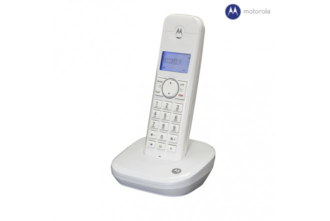 Teléfono inalámbrico MOTOROLA M 500 ID