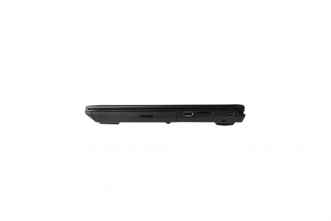 """Portátil MSI CX62 Core i7 15.6"""" Negro - Gamers"""