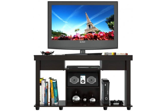 Mesa Tv y Video INVAL para Tv 42