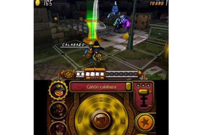 Videojuego NINTENDO 3DS Code Name S.T.E.A.M.