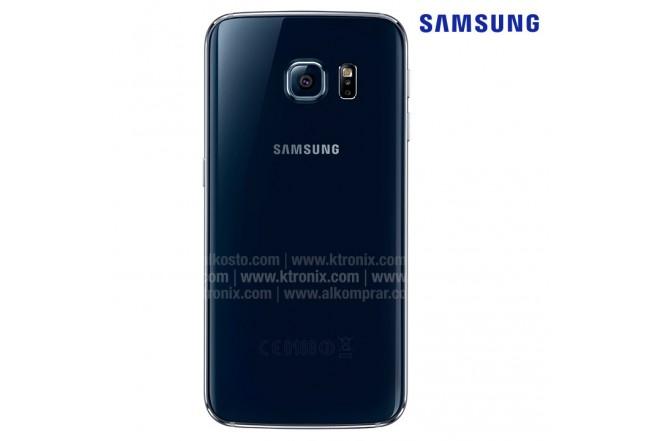 Celular SAMSUNG Galaxy S6 Edge 32 GB Negro