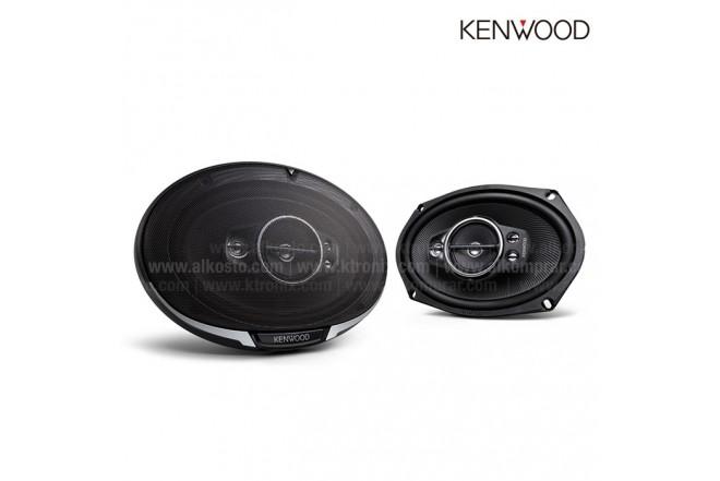 Parlante Auto KENWOOD KFC-6995PS